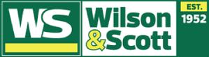 Wilson and Scott